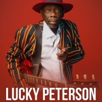 Lucky Peterson - Image: www.facebook.com/LuckyPetersonMusic