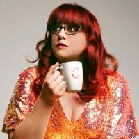 Angela Barnes - Image: www.angelabarnescomedy.co.uk
