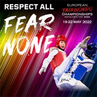 European Taekwondo Union - Image: www.etutaekwondo.org