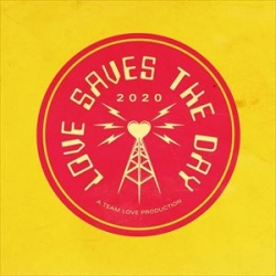 Love Saves The Day 2020