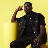 Dizzee Rascal - Image: www.facebook.com/DizzeeRascal