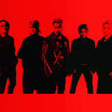 Crossfaith - Image: www.facebook.com/crossfaithofficial