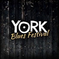 York Blues Festival
