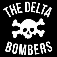 The Delta Bombers - Image: www.facebook.com/thedeltabombers