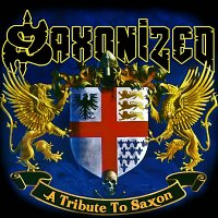 Saxonized