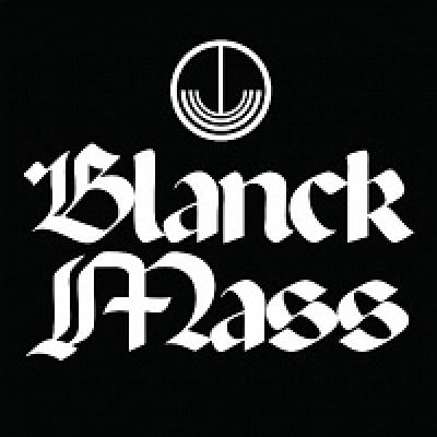 - Image: blanckmass.bandcamp.com