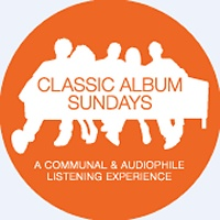 Classic Album Sundays