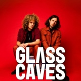 Glass Caves - Image: www.facebook.com/theglasscaves