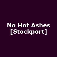 No Hot Ashes [Stockport] - Image: www.facebook.com/nohotashesband