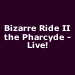 Bizarre Ride II the Pharcyde - Live!