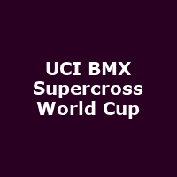 UCI BMX Supercross World Cup