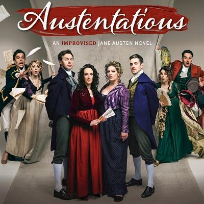 - An Improvised Jane Austen Novel