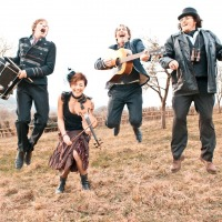 The Roving Crows - Image: www.rovingcrows.com
