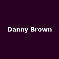 Danny Brown - Image: www.facebook.com/xdannyxbrownx