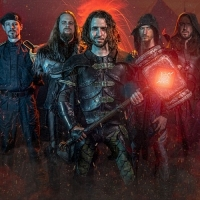 Buy Gloryhammer Tickets For All 2019 Uk Tour Dates And