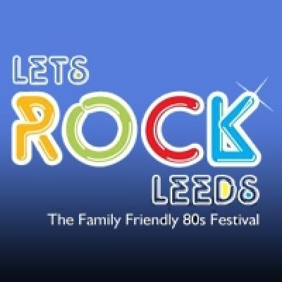Let's Rock Leeds