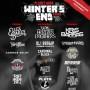 Planet Rock Winter's End 2019