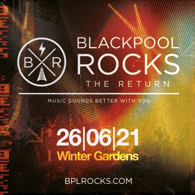 Blackpool Rocks