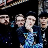 Neck Deep, State Champs, Creeper, Light Years