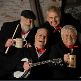 The Wurzels - Photo: Ivy Goatcher