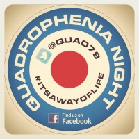 - Image: www.facebook.com/Quadrophenia.night
