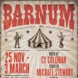 Barnum starring Brian Conley