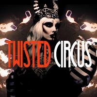 Twisted Circus Halloween 2017
