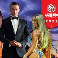 WBFF UK 2018
