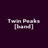 Twin Peaks [band]