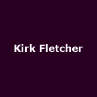 Kirk Fletcher - Image: www.kirkfletcherband.com