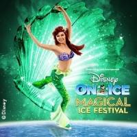 - Magical Ice Festival