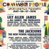 Common People 2017