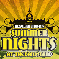 Summer Nights at the Bandstand, Edwyn Collins, Altered Images