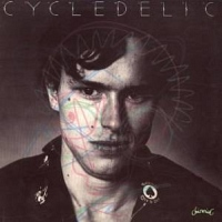 Johnny Moped - Cycledelic
