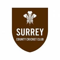 Surrey [cricket]