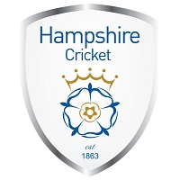 Hampshire Cricket - Image: www.facebook.com/HampshireCricket