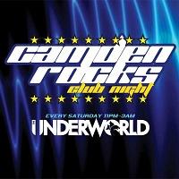 Camden Rocks Club Night