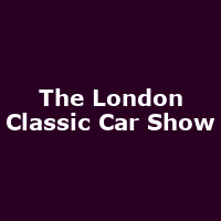 The London Classic Car Show Tour Dates And Concerts Allgigscouk - London classic car show 2018