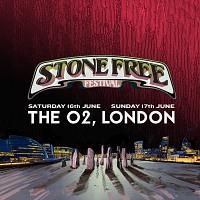 Stone Free 2018