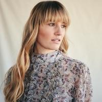 Robyn Sherwell - Photo: Maximilian Hetherington www.maximilianhetherington.com