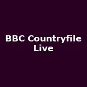 BBC Countryfile Live 2019