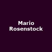 Mario Rosenstock