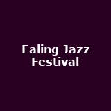 Ealing Jazz Festival 2016