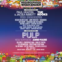 Neighbourhood Weekender