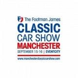 FJ Classic Car Show Manchester