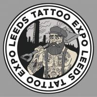 Leeds International Tattoo Expo 2018