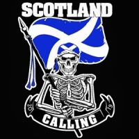 Scotland Calling, Cockney Rejects, The Dickies, Steve Ignorant, UK Subs, Argy Bargy, Anti-Nowhere Le...