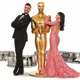 Aljaz and Janette - Remembering the Oscars