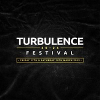 Turbulence Festival, Bleed from Within, Oceans Ate Alaska