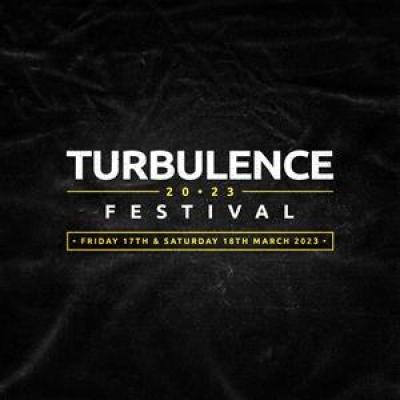 Turbulence Festival